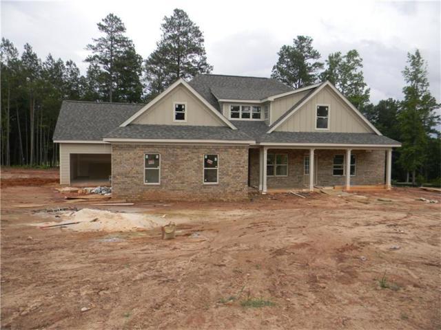 3621 Eagle View Way, Monroe, GA 30655 (MLS #5868321) :: North Atlanta Home Team