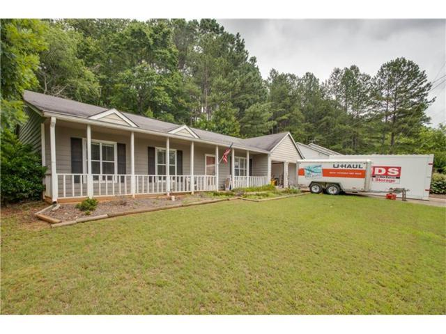 195 Riverchase Drive, Woodstock, GA 30188 (MLS #5868322) :: Path & Post Real Estate