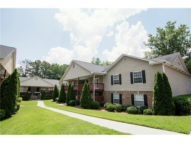 608 Brighton Point, Sandy Springs, GA 30328 (MLS #5868332) :: RE/MAX Paramount Properties