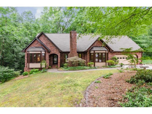 2547 Old Orchard Trail, Marietta, GA 30062 (MLS #5868333) :: North Atlanta Home Team