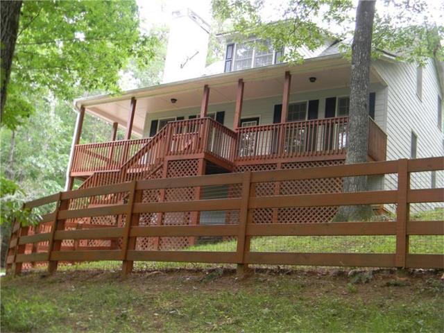 118 High Shoals Drive, Dahlonega, GA 30533 (MLS #5868339) :: North Atlanta Home Team