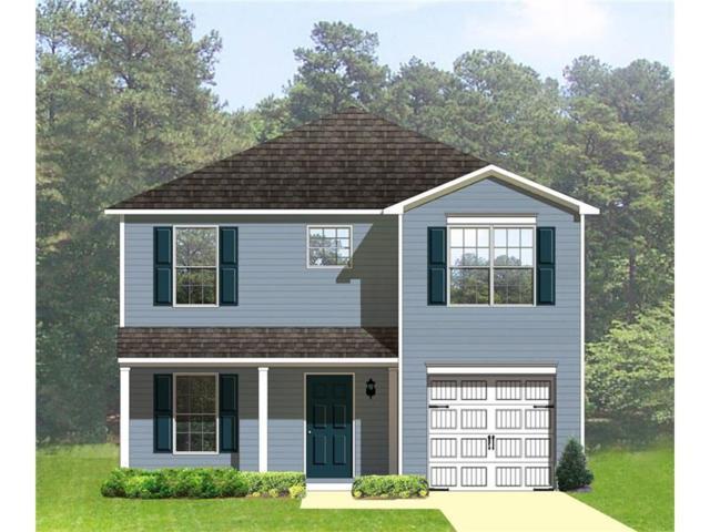 1260 To Lani Court, Stone Mountain, GA 30083 (MLS #5868346) :: North Atlanta Home Team