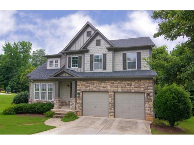 4171 Triton Ives Drive, Auburn, GA 30011 (MLS #5868352) :: North Atlanta Home Team