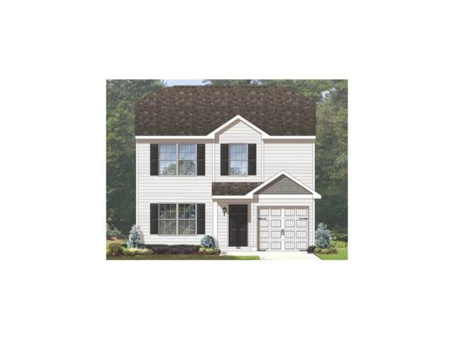 1266 To Lani Court, Stone Mountain, GA 30083 (MLS #5868361) :: North Atlanta Home Team