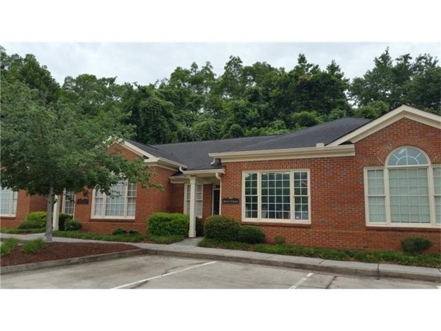 600 Kennesaw Avenue NW #400, Marietta, GA 30060 (MLS #5868366) :: North Atlanta Home Team