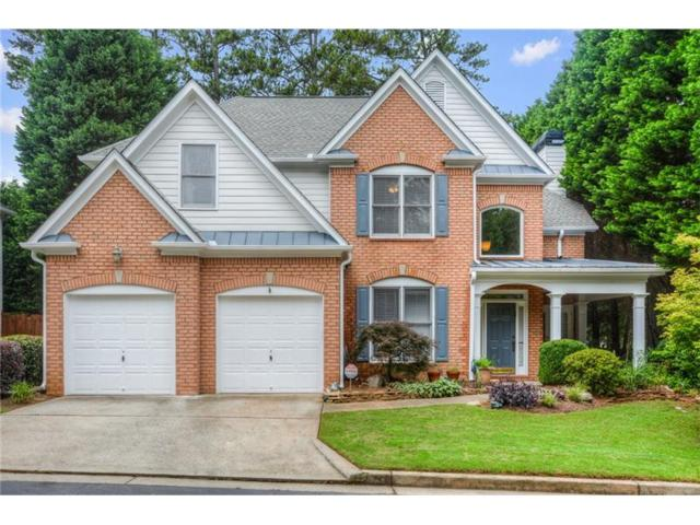 2648 E Madison Drive, Atlanta, GA 30360 (MLS #5868368) :: Dillard and Company Realty Group