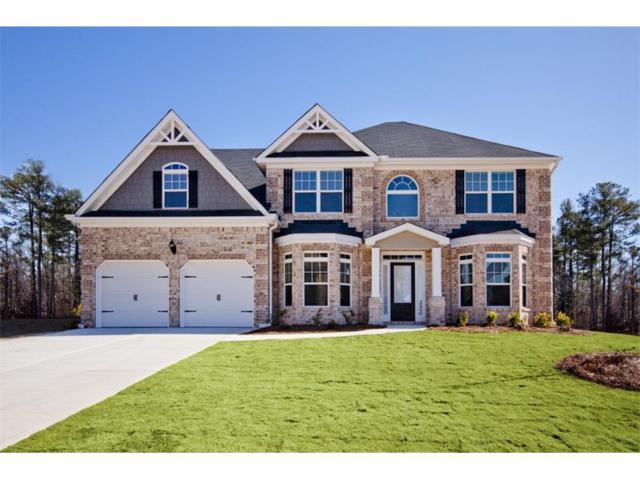 2511 Livingston Court, Loganville, GA 30052 (MLS #5868374) :: North Atlanta Home Team