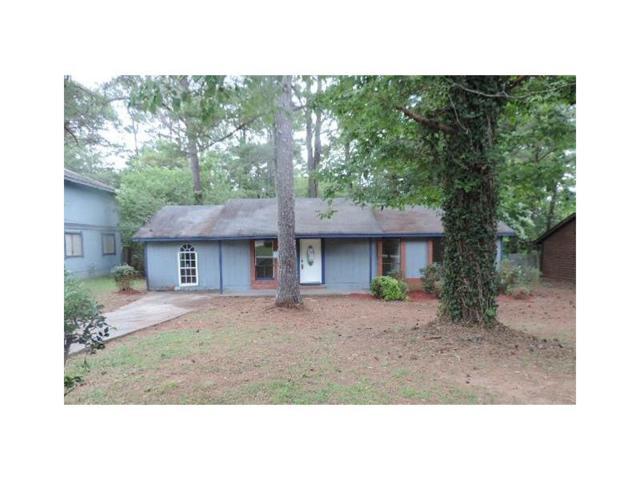 9082 Dorsey Road, Riverdale, GA 30274 (MLS #5868375) :: North Atlanta Home Team