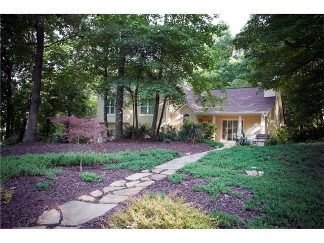 2152 Summerchase Dr Drive, Woodstock, GA 30189 (MLS #5868380) :: Path & Post Real Estate