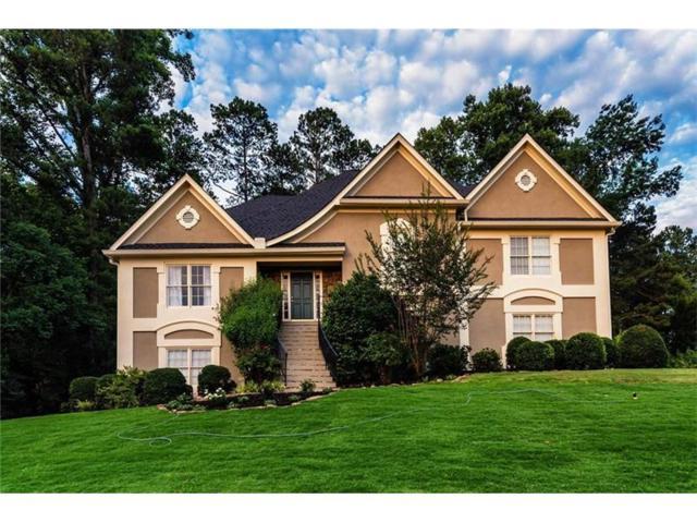 4925 Pembridge Lane NW, Kennesaw, GA 30152 (MLS #5868383) :: North Atlanta Home Team