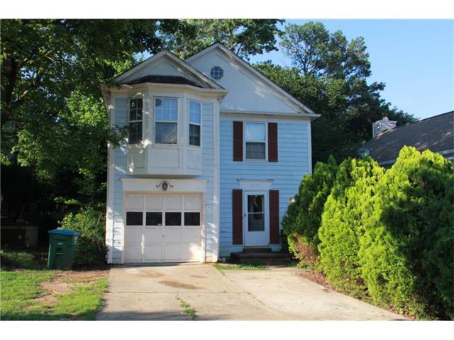 6627 E Windsor Lane, Norcross, GA 30093 (MLS #5868385) :: North Atlanta Home Team