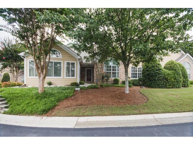 2191 Rockbridge Road #704, Stone Mountain, GA 30087 (MLS #5868389) :: North Atlanta Home Team