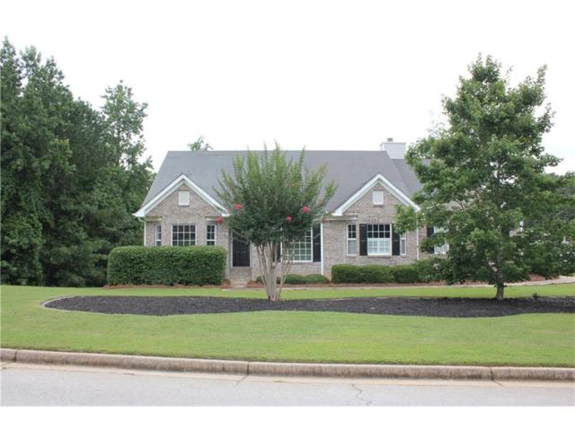 140 Clear Spring Lane, Oxford, GA 30054 (MLS #5868407) :: North Atlanta Home Team