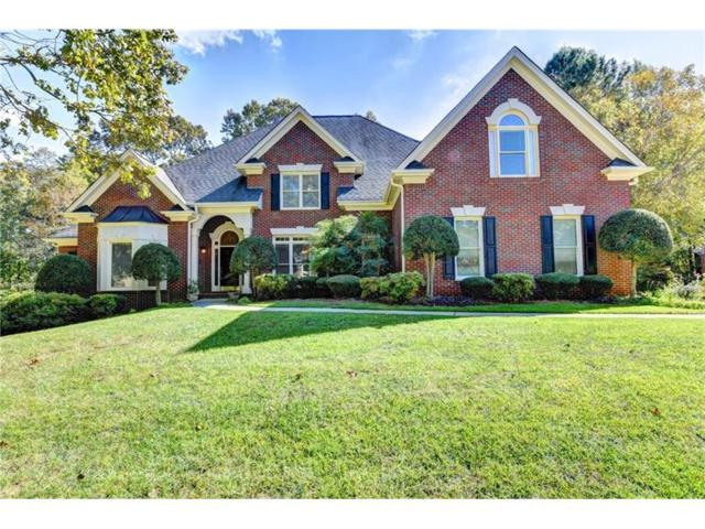 1516 Annapolis Way, Grayson, GA 30017 (MLS #5868418) :: North Atlanta Home Team