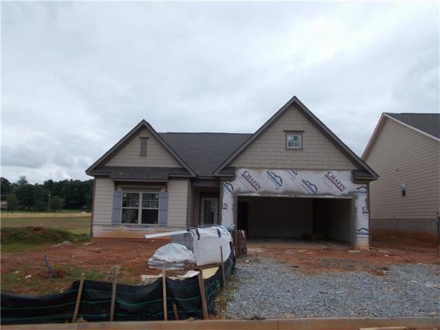 4438 Brayden Drive, Gainesville, GA 30504 (MLS #5868420) :: North Atlanta Home Team