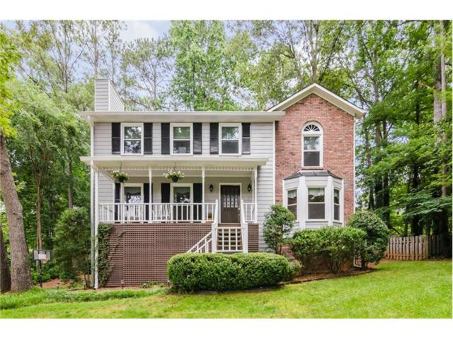 2665 Forest Way NE, Marietta, GA 30066 (MLS #5868435) :: North Atlanta Home Team