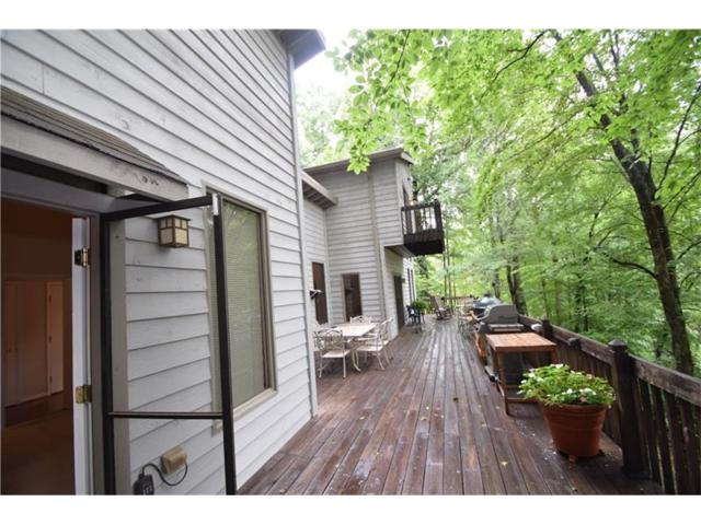 377 Lakeshore Drive, Berkeley Lake, GA 30096 (MLS #5868449) :: North Atlanta Home Team