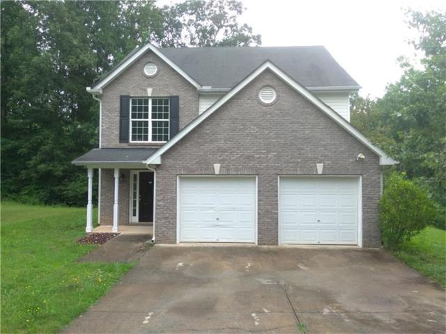 4152 Island View Court, Decatur, GA 30034 (MLS #5868462) :: North Atlanta Home Team