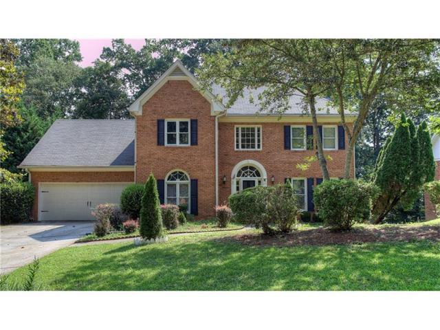 521 Belgrave Lane, Tucker, GA 30084 (MLS #5868464) :: North Atlanta Home Team