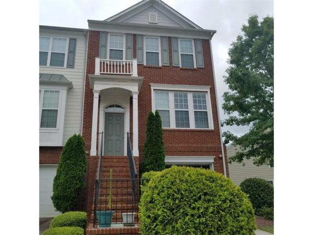 241 Balaban Circle #241, Woodstock, GA 30188 (MLS #5868467) :: North Atlanta Home Team