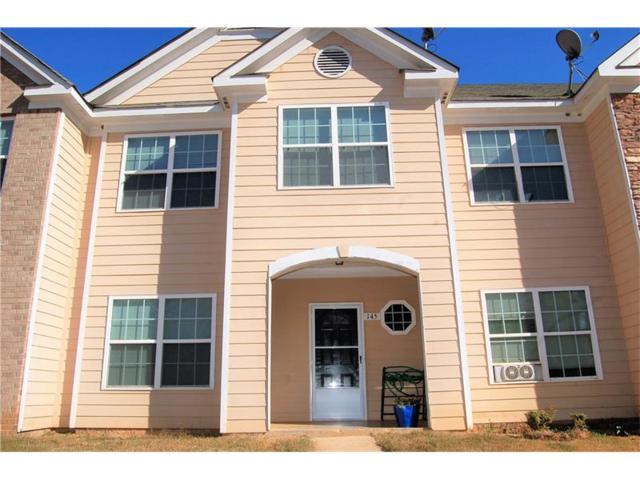 145 Nizzear Lane, Carrollton, GA 30117 (MLS #5868474) :: North Atlanta Home Team
