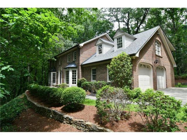 3699 Jefferson Township Parkway, Marietta, GA 30066 (MLS #5868477) :: North Atlanta Home Team