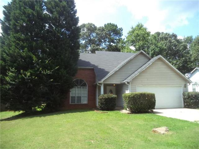1326 Tara Road, Jonesboro, GA 30238 (MLS #5868482) :: North Atlanta Home Team