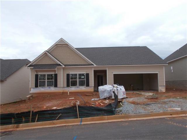 4434 Garden Park View, Gainesville, GA 30504 (MLS #5868489) :: North Atlanta Home Team