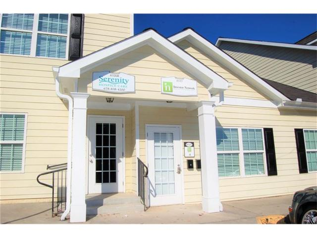 8327 Office Park Drive, Douglasville, GA 30134 (MLS #5868490) :: North Atlanta Home Team