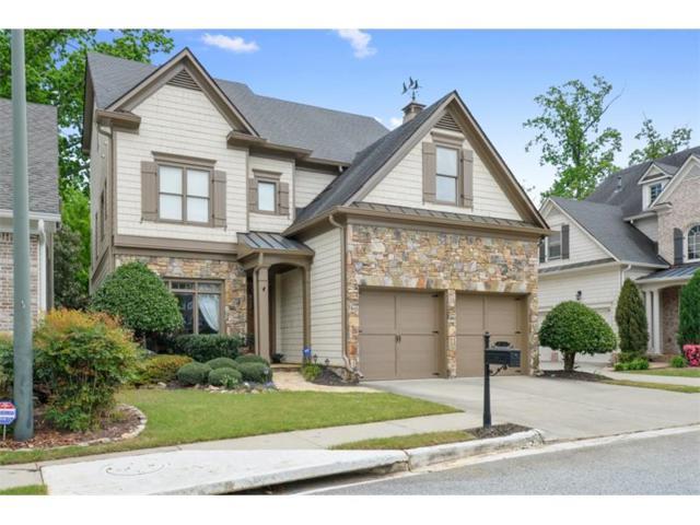 3731 Paces Park Circle SE, Smyrna, GA 30080 (MLS #5868494) :: North Atlanta Home Team