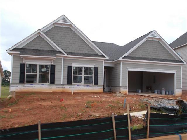 4430 Garden Park View Drive, Gainesville, GA 30504 (MLS #5868500) :: North Atlanta Home Team