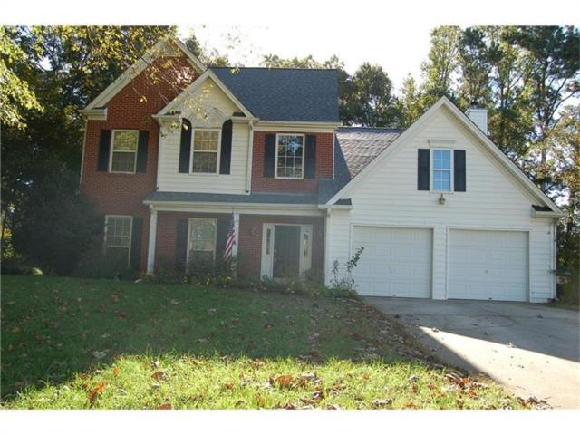 5045 Edisto Lane, Cumming, GA 30040 (MLS #5868503) :: Path & Post Real Estate