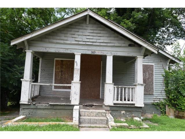 973 Camilla Street, Atlanta, GA 30314 (MLS #5868513) :: North Atlanta Home Team
