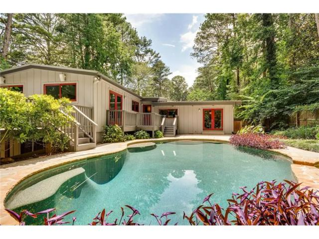 3433 Archwood Drive, Atlanta, GA 30340 (MLS #5868517) :: North Atlanta Home Team