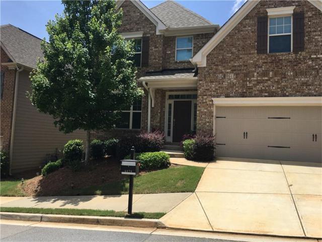 4478 Redan Court, Smyrna, GA 30080 (MLS #5868519) :: North Atlanta Home Team