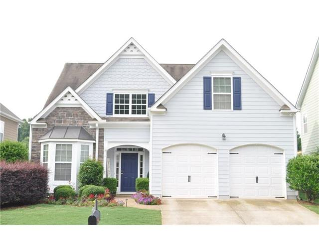 258 Springs Crossing, Canton, GA 30114 (MLS #5868521) :: North Atlanta Home Team