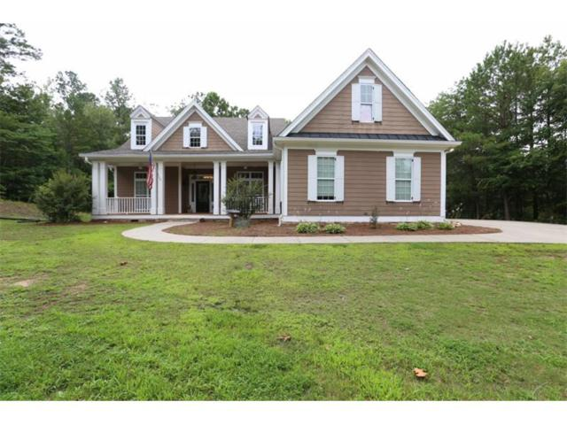 103 Muriel Court, Dallas, GA 30132 (MLS #5868529) :: North Atlanta Home Team