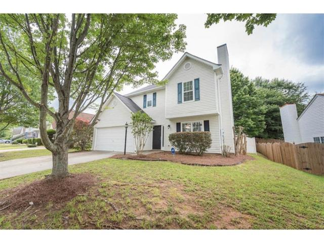 2349 Wavetree Lane NW, Acworth, GA 30101 (MLS #5868531) :: North Atlanta Home Team