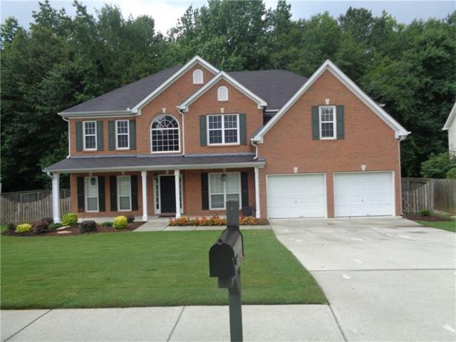 1611 Streamwood Drive, Powder Springs, GA 30127 (MLS #5868532) :: North Atlanta Home Team