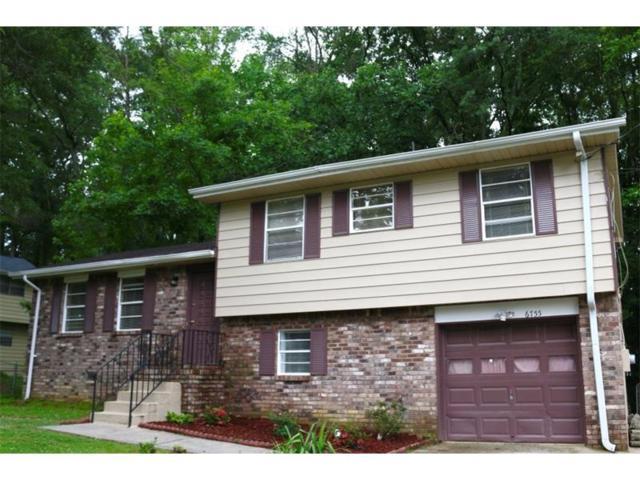 6755 Buckhurst Trail, Atlanta, GA 30349 (MLS #5868539) :: North Atlanta Home Team