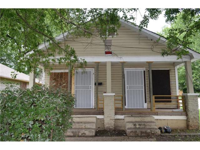 1025 Fair Street SW, Atlanta, GA 30314 (MLS #5868547) :: North Atlanta Home Team