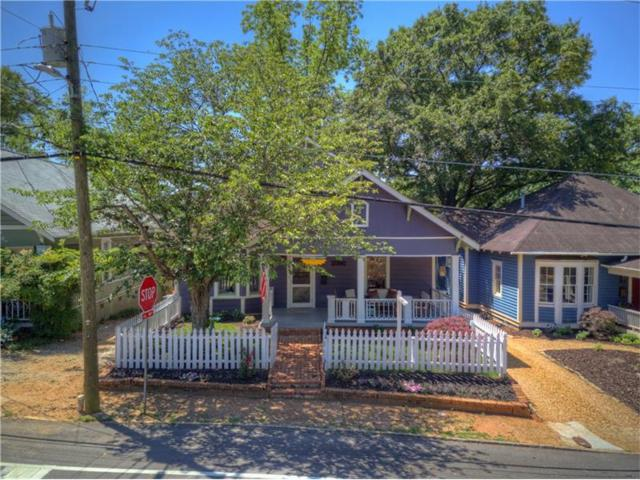 669 Berne Street SE, Atlanta, GA 30312 (MLS #5868550) :: North Atlanta Home Team