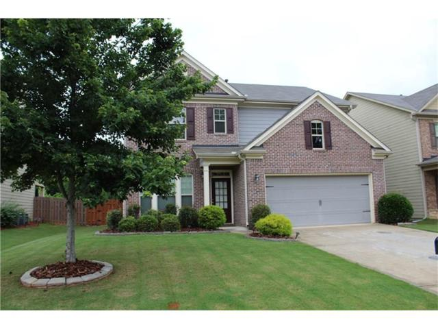 4950 Hazelwood Drive, Alpharetta, GA 30004 (MLS #5868553) :: North Atlanta Home Team