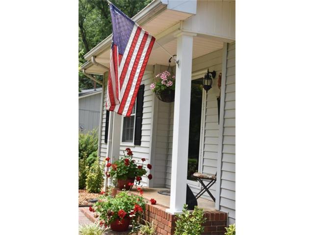 2909 Huntcliff Drive, Marietta, GA 30066 (MLS #5868569) :: North Atlanta Home Team