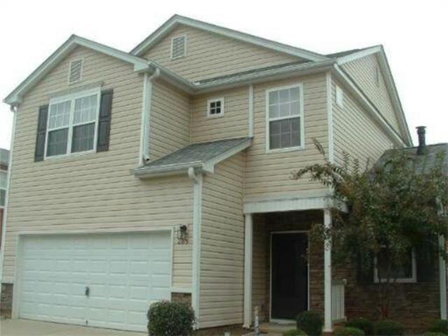 285 Windcroft Lane NW, Acworth, GA 30101 (MLS #5868571) :: North Atlanta Home Team
