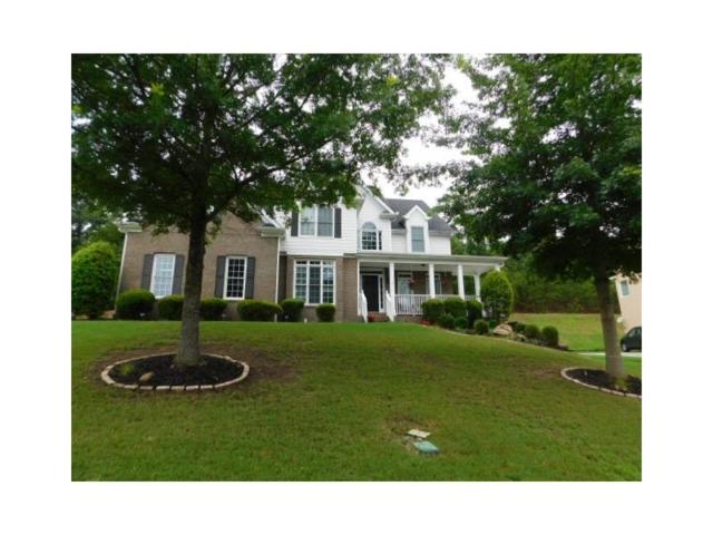 2727 Bogan Creek Drive, Buford, GA 30519 (MLS #5868573) :: North Atlanta Home Team