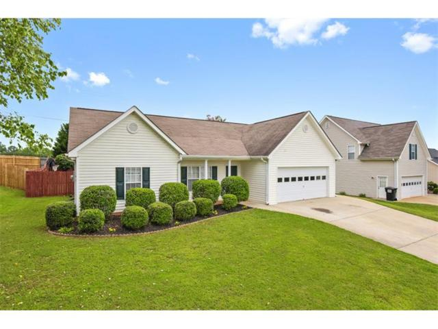 208 Lee Court, Canton, GA 30115 (MLS #5868574) :: Path & Post Real Estate