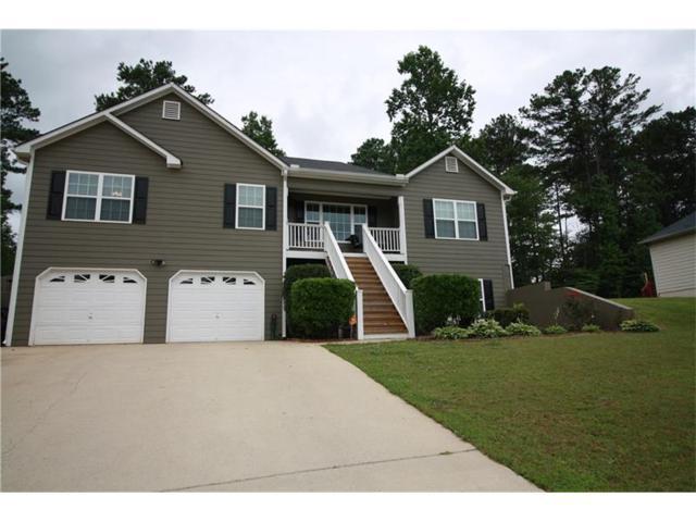 94 Arbor Oak Place, Dallas, GA 30132 (MLS #5868576) :: North Atlanta Home Team