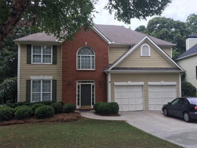 1455 Ridgemill Terrace, Dacula, GA 30019 (MLS #5868581) :: North Atlanta Home Team