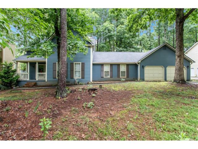 687 Saybrook Circle NW, Lilburn, GA 30047 (MLS #5868593) :: North Atlanta Home Team